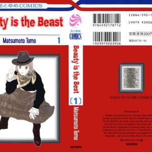 Beauty Is The Beast v01