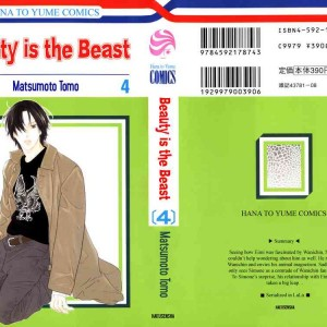 Beauty Is The Beast v04