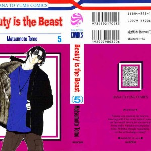 Beauty Is The Beast v05