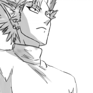 Youichi Hiruma cause he's awesome...