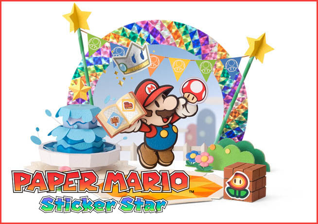Paper Mario - Sticker Star.jpg